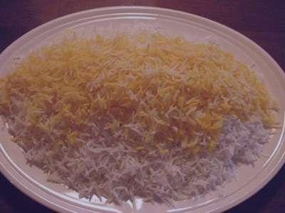 تعبرخواب برنج خیس شده , تعبیر خواب برنج , تعبیر خواب برنج خام , برنج در خواب دیدن