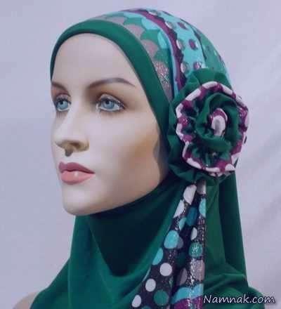 تعبیر خواب روسری , تعبیرخواب روسری سفید , روسری بر سر داشتن  , تعبیرخواب روسری مشکی