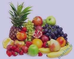 تعبیر خواب میوه , تعبیرخواب میوه ها , میوه در خواب دیدن , تعبیرخواب میوه خوردن