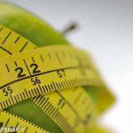 چندین رژیم لاغری رایگان متناسب با وزن و توان شما