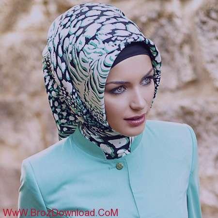 تعبیر خواب روسری , تعبیرخواب روسری آبی , روسری بر سر داشتن , تعبیر خواب روسری سفید