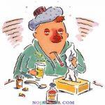 همه چیز درباره مبارزه با بیماری آنفولانزا و پیشگیری از این بیماری تنفسی