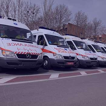 تعبیر خواب آمبولانس , تعبیر خواب دیدن آمبولانس , تعبیر خواب شنیدن صدای آژیر آمبولانس