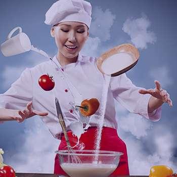 تعبیر خواب آشپزی , تعبیر خواب آشپزی مرده , تعبیر خواب آشپزی آکا