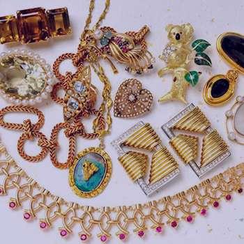 تعبیر خواب جواهرات , تعبیر خواب جواهرات بدل , تعبیر خواب جواهرات بدلی
