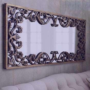 تعبیر خواب آینه , تعبیر خواب آینه شکسته , تعبیر خواب آینه بزرگ