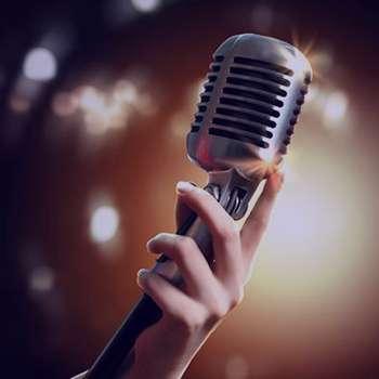 تعبیر خواب آواز , تعبیر خواب آواز خواندن , تعبیر خواب آواز خواندن زن