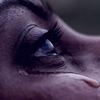 تعبیر خواب اشک ریختن , تعبیر خواب اشک ریختن مرده , تعبیر خواب گریه و اشک ریختن