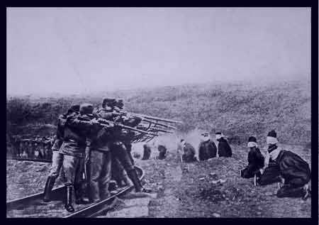 جنگ جهانی اول , جنگ جهانی اول در ایران , جنگ جهانی اول و دوم