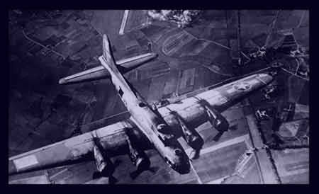جنگ جهانی دوم , جنگ جهانی دوم در ایران , جنگ جهانی دوم از فراز آسمان , علت جنگ جهانی دوم