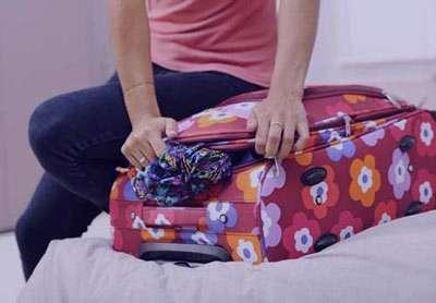 تعبیر خواب چمدان , تعبیر خواب چمدان پر از لباس , تعبیر خواب چمدان لباس , تعبیر خواب چمدان خریدن