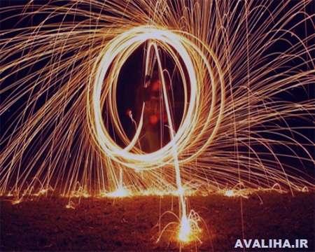 تعبیر خواب آتش بازی , تعبیر خواب آتش بازی دیدن , آتیش بازی در خواب , خواب آتش بازی دیدن