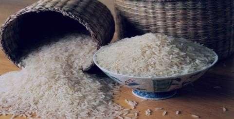 تعبیر خواب برنج , تعبیرخواب برنج شفته , برنج در خواب دیدن , تعبیرخواب برنج خیس خورده