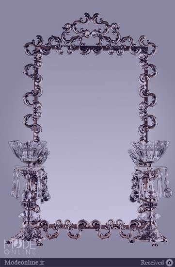 تعبیر خواب آینه , تعبیر خواب آینه شکسته , تعبیر خواب آینه بزرگ , تعبیر خواب آینه شمعدان
