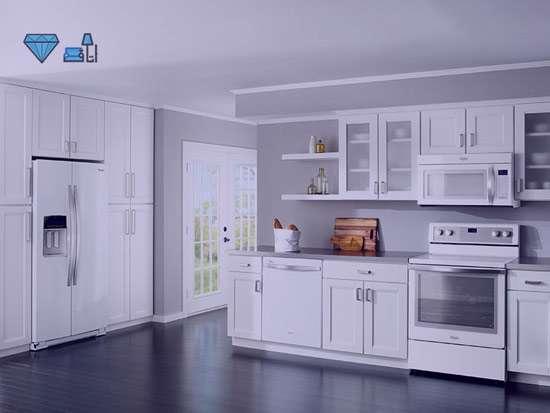 تعبیر خواب آشپزخانه , تعبیر خواب آشپزخانه نامرتب , تعبیر خواب آشپزخانه کثیف , تعبیر خواب کابینت آشپزخانه
