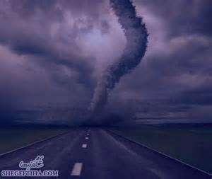 تعبیر خواب طوفان , تعبیرخواب طوفان مواج , طوفان در خواب دیدن , jufdv o,hf x,thk