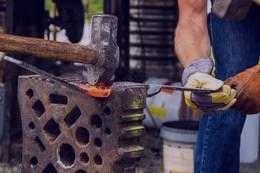 تعبیر خواب دیدن آهنگر , تعبیر خواب آهنگری , تعبیر خواب آهنگری کردن , تعبیر خواب دیدن اهنگر