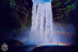 تعبیر خواب آبشار , تعبیر خواب آبشار کثیف , تعبیر خواب آبشار تمیز , آبشار در خواب دیدن