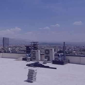 تعبیر خواب پشت بام , تعبیر خواب پشت بام رفتن , تعبیر خواب پشت بام بلند