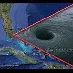 عکس هایی واقعی از مثلث برمودا در سال 2017