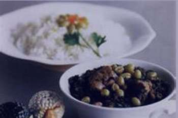 طرز تهیه خورش غوره , خورش غوره , دستور پخت خورش غوره , طرز تهیه خورش غوره