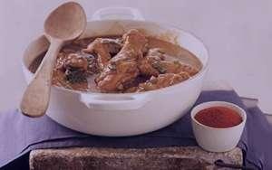 طرز تهیه خورش بوقلمون , خورش بوقلمون , دستور پخت خورش بوقلمون