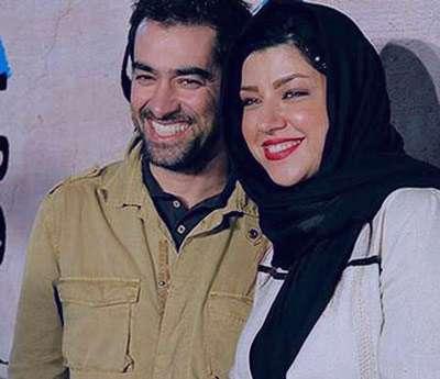 همسر شهاب حسینی کیست , همسر شهاب حسینی عکس , همسر شهاب حسینی بازیگر