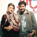 بیوگرافی و عکس های همسر شهاب حسینی خانم پریچهر قنبری