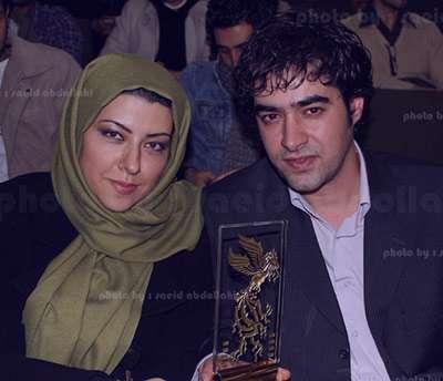 عکسهای همسر شهاب حسینی , مصاحبه با همسر شهاب حسینی , عکس از همسر شهاب حسینی , تصاویر همسر شهاب حسینی