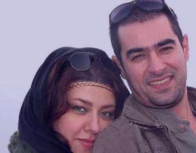 همسر شهاب حسینی بیوگرافی , همسر شهاب حسینی در برنامه هفت , همسر شهاب حسینی برنامه هفت