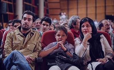 بیوگرافی همسر شهاب حسینی , نام همسر شهاب حسینی , پریچهر حسینی همسر شهاب حسینی