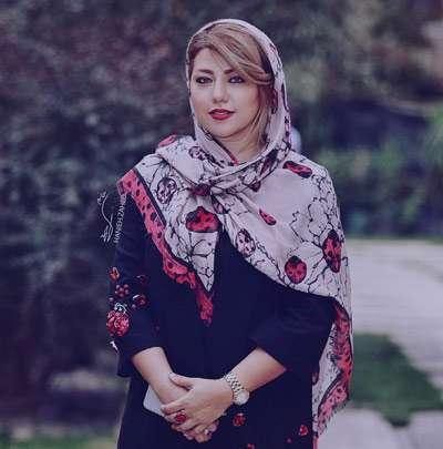 نام همسر شهاب حسینی چیست؟ , عکسهای همسر شهاب حسینی , مصاحبه با همسر شهاب حسینی