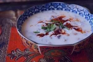 طرز تهیه آش ماست , آش ماست , آش ماست آذربایجان