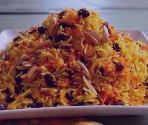طرز تهیه پلو پاکستانی , پلو پاکستانی , پلو پاکستانی مخصوص