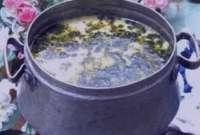 طرز تهیه آبگوشت کشک , آبگوشت کشک , آبگوشت دو دار
