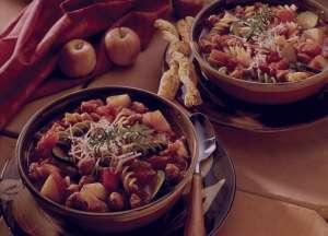 طرز تهیه خورش مخصوص پاستا , خورش مخصوص پاستا , خورش پاستا