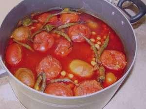 طرز تهیه آبگوشت گیاهخواران , آبگوشت گیاهخواران , آبگوشت