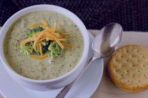سوپ سبزیجات , طرز تهیه سوپ سبزیجات , روش پخت سوپ سبزیجات