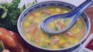 طرز تهیه سوپ غلات , سوپ غلات , روش پخت سوپ غلات