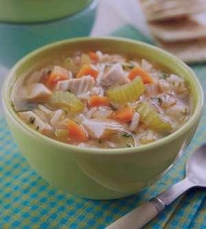 طرز تهیه سوپ کرفس با مرغ , سوپ کرفس با مرغ , سوپ کرفس