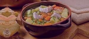 طرز تهیه سوپ ماهیچه , سوپ ماهیچه , روش پخت سوپ ماهیچه