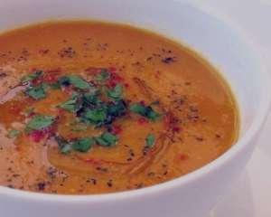 طرز تهیه سوپ عدس قرمز , سوپ عدس قرمز , سوپ عدس