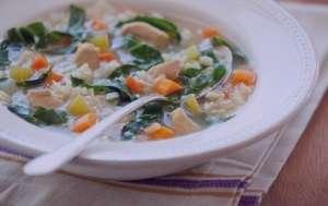 طرز تهیه سوپ رژیمی , سوپ رژیمی , سوپ چربی سوز
