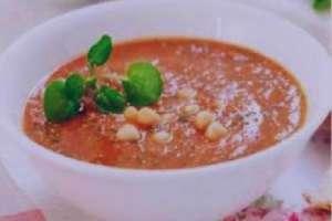سوپ نخود با مرغ , طرز تهیه سوپ نخود با مرغ , روش پخت سوپ نخود با مرغ