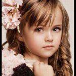 گالری دانلود عکس دختر بچه ایرانی زیبا