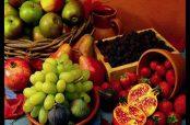 دانلود انواع عکس میوه های خوشمزه و تابستانی و عجیب