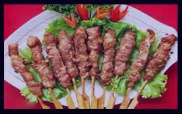 کباب موهامورا , طرز تهیه کباب موهامورا , آموزش آشپزی کباب موهامورا