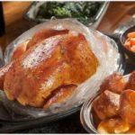 آموزش و طرز تهیه خوراک مرغ در کیسه تنورک با ادویه کاری مخصوص در منزل