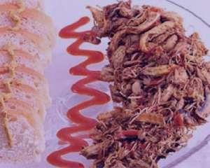 طرز تهیه خوراک مرغ و جوانه ماش , خوراک مرغ و جوانه ماش , مرغ و جوانه ماش