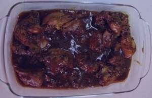 طرز تهیه خوراک با آب انار , خوراک با آب انار , روش پخت خوراک با آب انار